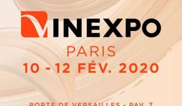Rendez-vous à Paris du 10 au 12 Février !